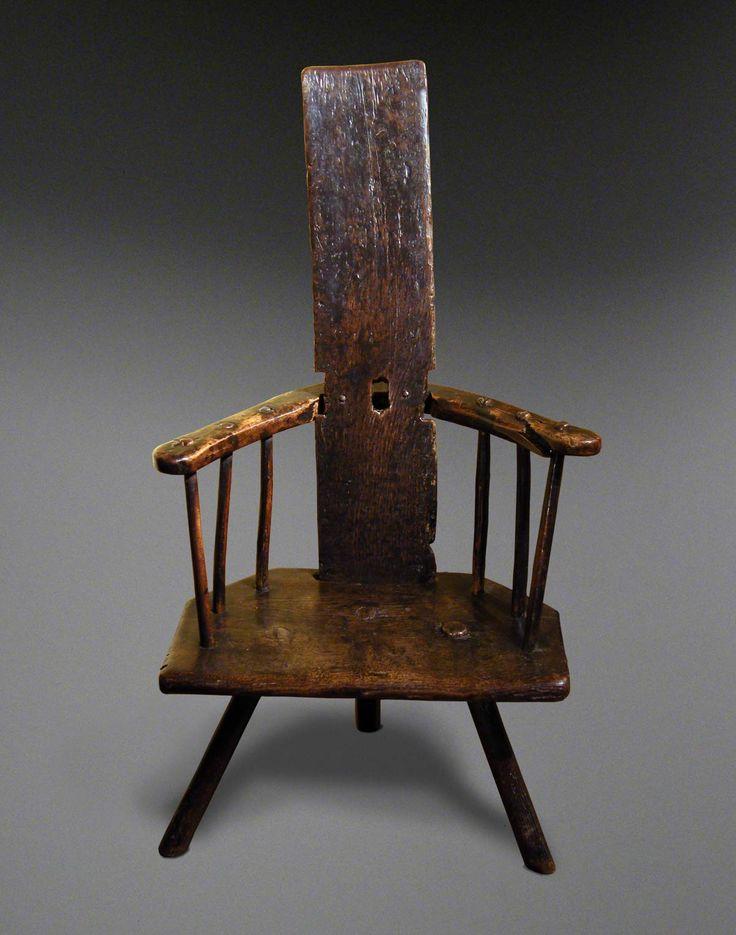 Welsh Stick Chair Hogar Pinterest