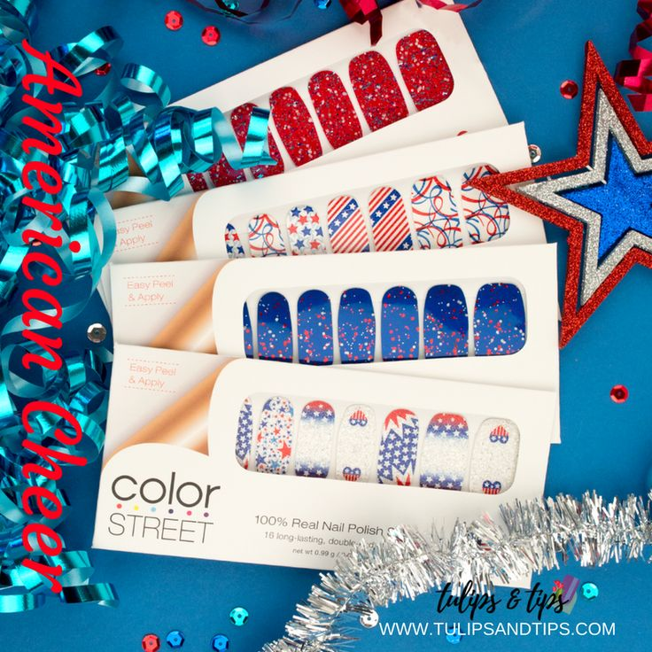 700 Best Color Street 100 Real Nail Polish Strips Images On Pinterest