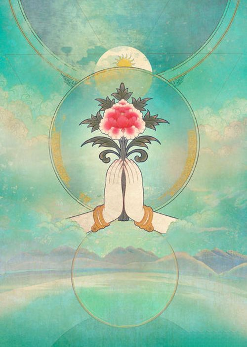 Engelen kracht      -     Angel power : Sometimes silence is peacefull.