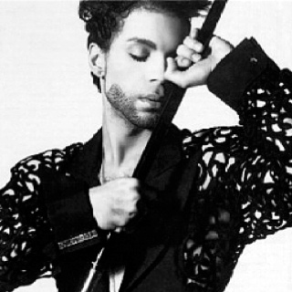 Rest In Paradise #Prince