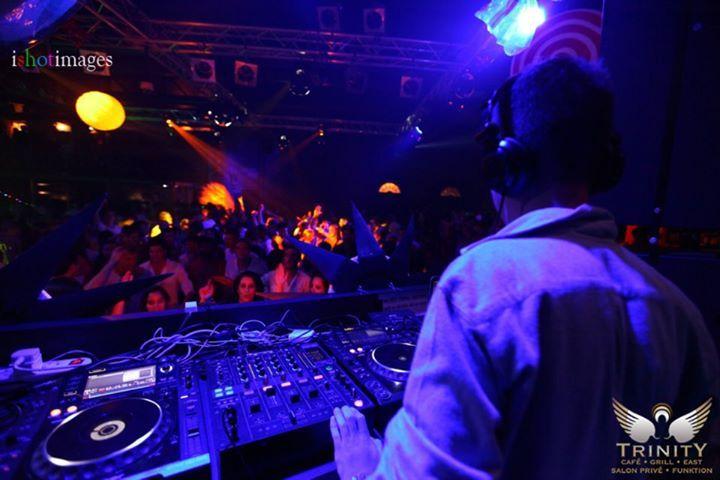 Cape Town clubs