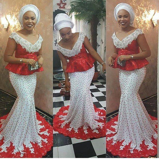 ❤️ #asoebi #asoebispecial #speciallovers #makeup #wedding @ejiro88