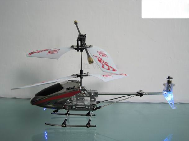 New Length 21CM Remote Control Plane Helicopter Model Gift Children Alloy Toys