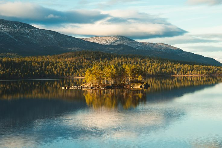 Norway is so stunning it actually hurts.   29 Photos That Prove Norway Is The Best Scandinavian Country