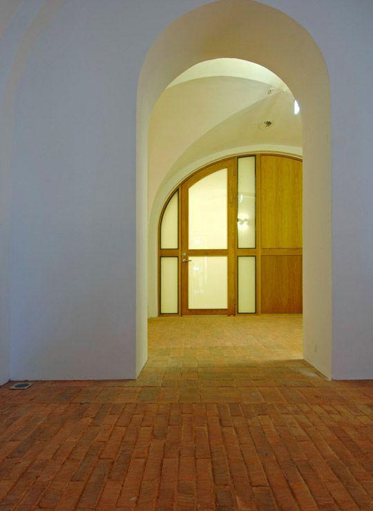 Arkitekturmuseet – Ark Sverre Fehn As - KIMA Arkitektur