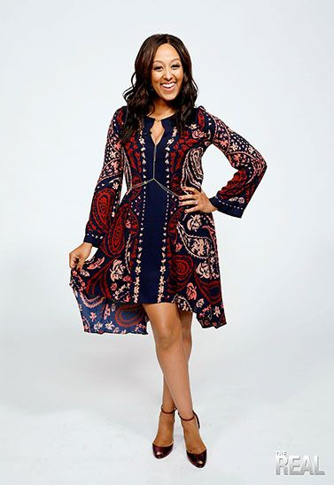 Check out what Tamera, Jeannie, Loni and Adrienne are rocking this Wednesday!