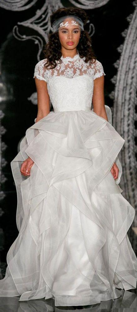 リーム・アクラ   REEM ACRA   ウェディングドレス   THE TREAT DRESSING 【トリートドレッシング】