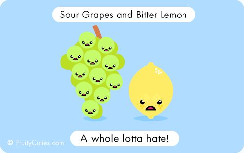 Grape Puns | Kappit