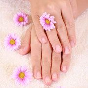 How to Fix Nail Problems