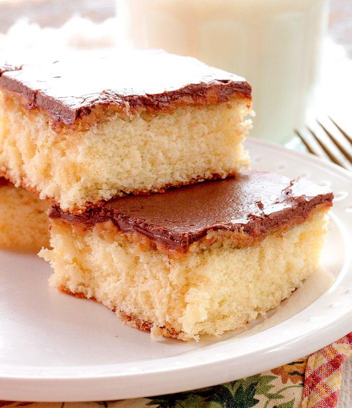 Tastykake Peanut Butter Tandy Cake