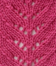 How to: Knit stitches   TheMakingSpot