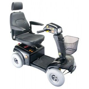 Rascal 850 #Mobility #Scooter