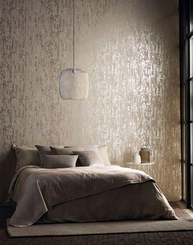 Silver Grey Luxurious Textured-Wallpaper by Harlequin Anthology 03 | Metallic De... - http://centophobe.com/silver-grey-luxurious-textured-wallpaper-by-harlequin-anthology-03-metallic-de/ -