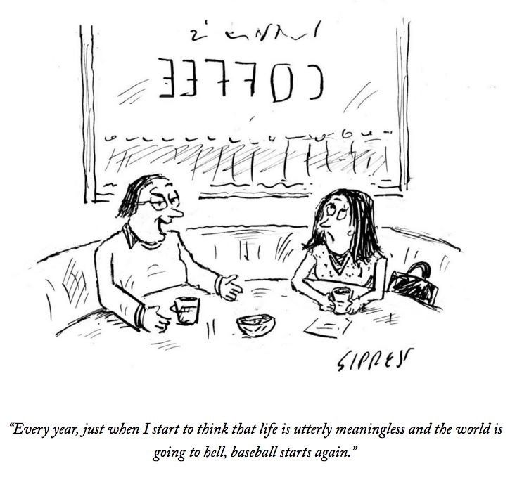 Ouvrier Daily Cartoon New Yorker Cartoons The New Yorker