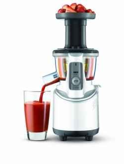 Some good info on juicing, including recipes.