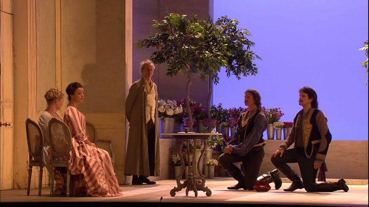 Mozart - Così Fan Tutte (2006)