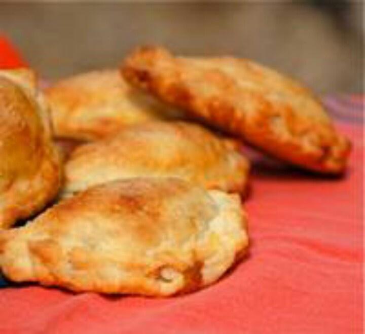 apple empanadas | Recipes | Pinterest