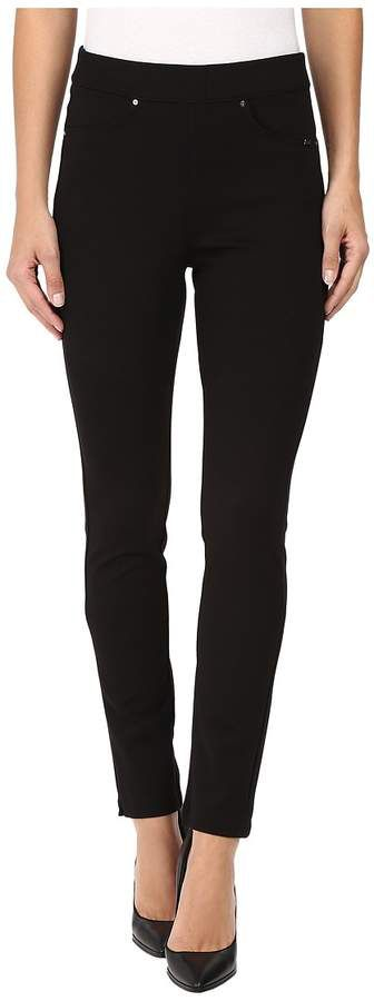 FDJ French Dressing Jeans - Ponte Pull-On Slim Jegging Women's Casual Pant #Commissionlink s