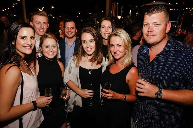 A beer in one hand, the squad in the other, what a better way to spend a night! These lucky ducks got to experience the official opening of the South Bank Beer Garden last Thursday October 1. Check out the socials here: http://www.westendmagazine.com/south-bank-beer-garden-laun…/