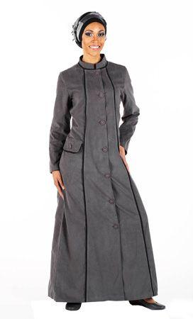 Corduroy Coat Style Jacket | Women | Eastessence.com...corduroy love