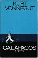 Galapagos by Kurt Vonnegut Jr.: Glorious Books, Galapago, Books Worth, Vonnegut Books
