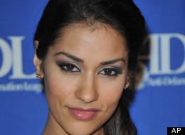 Janina Gavankar (True Blood) is reportedly joining Arrow for a multi-episode arc as a Starling City PD vice cop with ties to Oliver Queen.