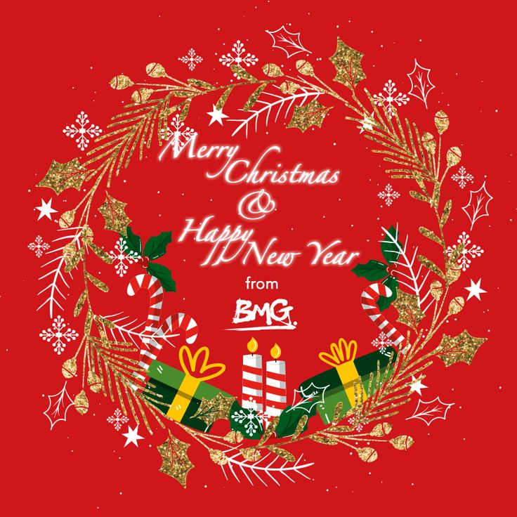 BMG wishes everyone a wonderful holiday season! May the new year be filled joy, happiness and success!  #happyholidays #celebrations #HK #BMGThought