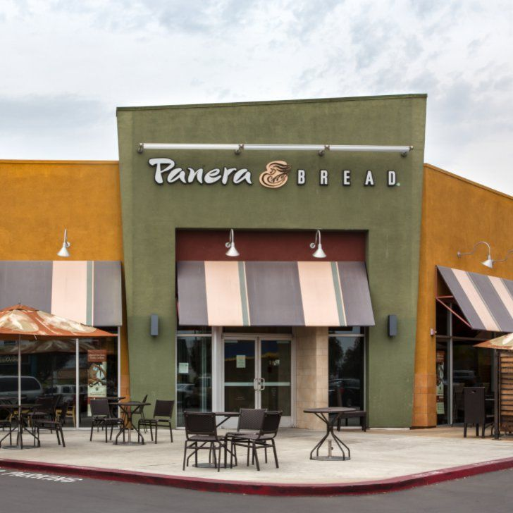 Panera Bread Just Issued a Big Challenge to Other Fast Food Companies