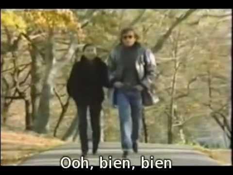 JOHN LENNON - Woman (Sub - Español ) - YouTube