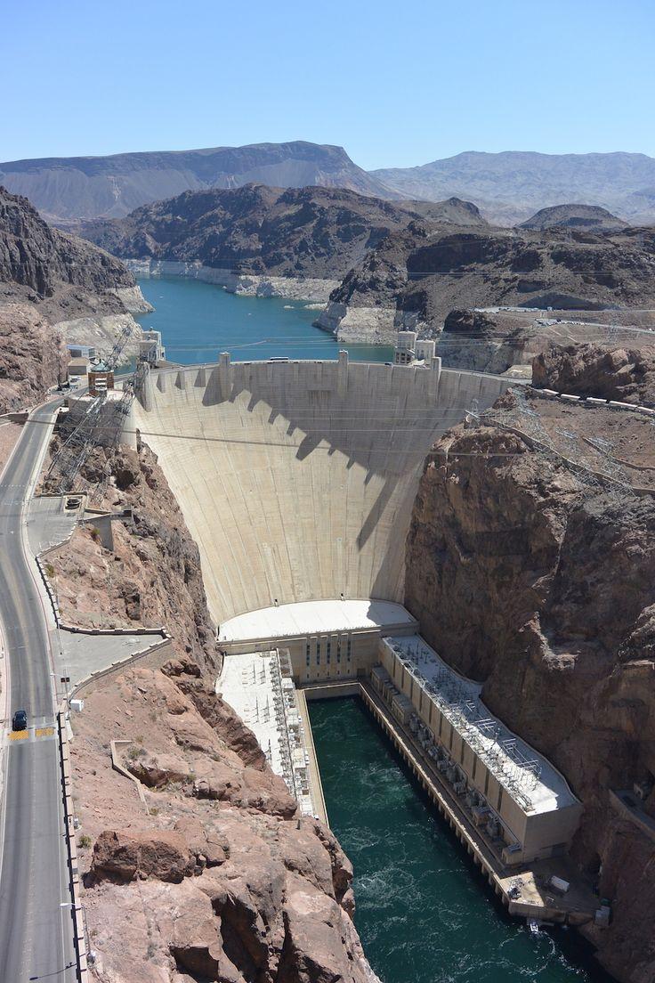Hoover Dam - Work and Travel Kanada - http://workandtravelkanada.com