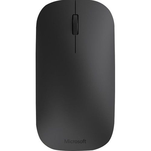 Products we like / Computer Mouse / Black / Clean Cut / Wheel / Microsoft/