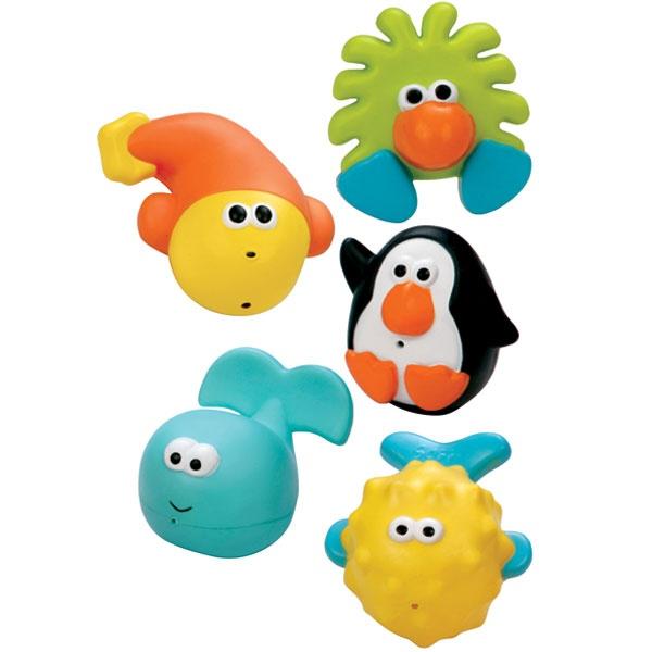 Bath time toy - 6+ Months - Bathtime Pals
