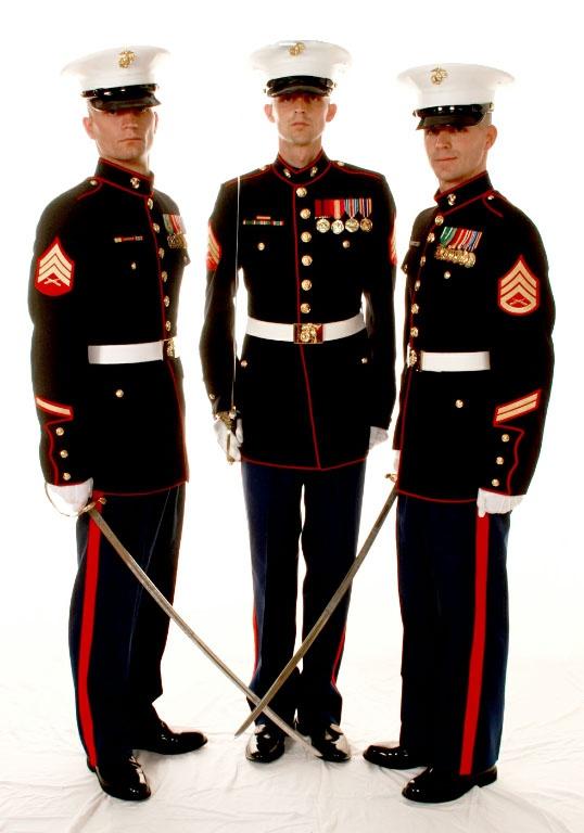 Marines Enlisted Uniform 11 best Military Unifo...