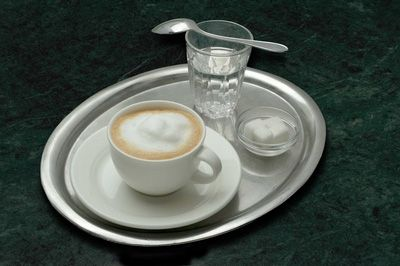 Melange http://www.wiener-kaffeehaus.at/schmankerl-1.aspx
