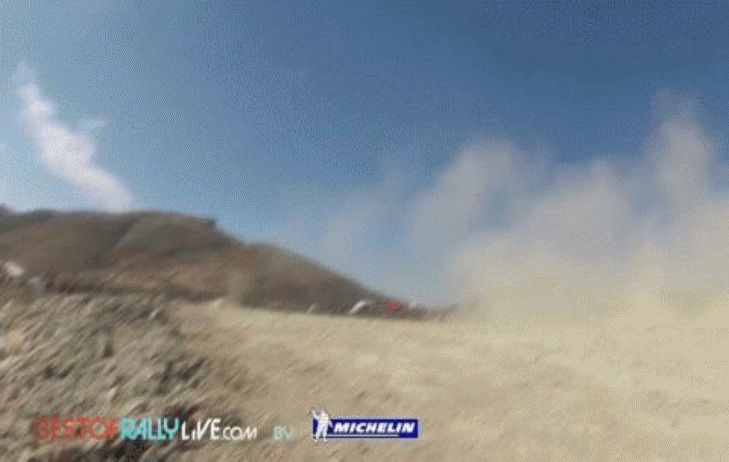 2016 WRC Rally Mexico