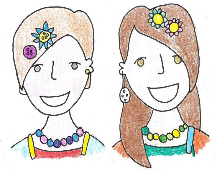Ideoita ja vinkkejä opettajille Värinautti-blogista