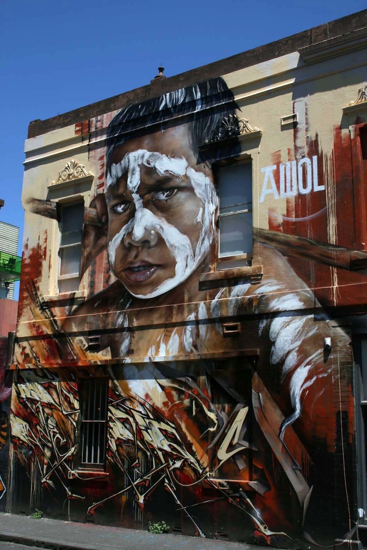 Graffiti art for sale melbourne - Adnate Melbourne Australiagraffiti