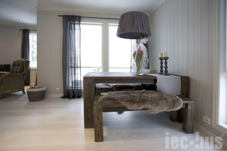 Hjemmesnakraet møbler