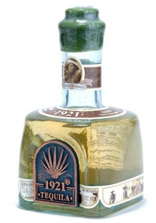 1921 Tequila Reposado Is Produced With 100 Blue Weber Estate Grown Agave Double Distilled Best Tequilatequila Shots1921