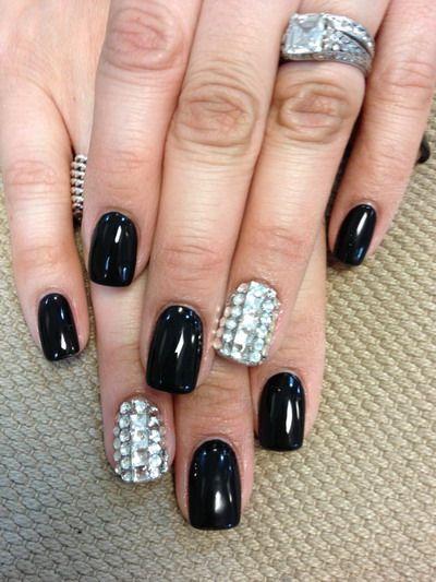 cool gel nail designs