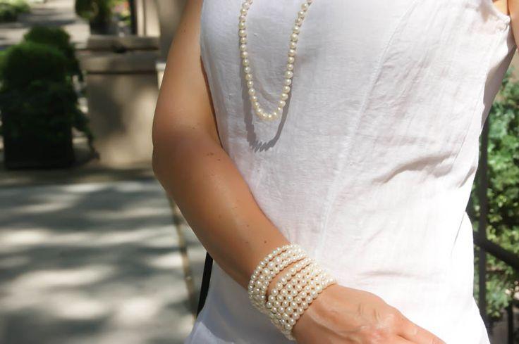 #perły #pearls