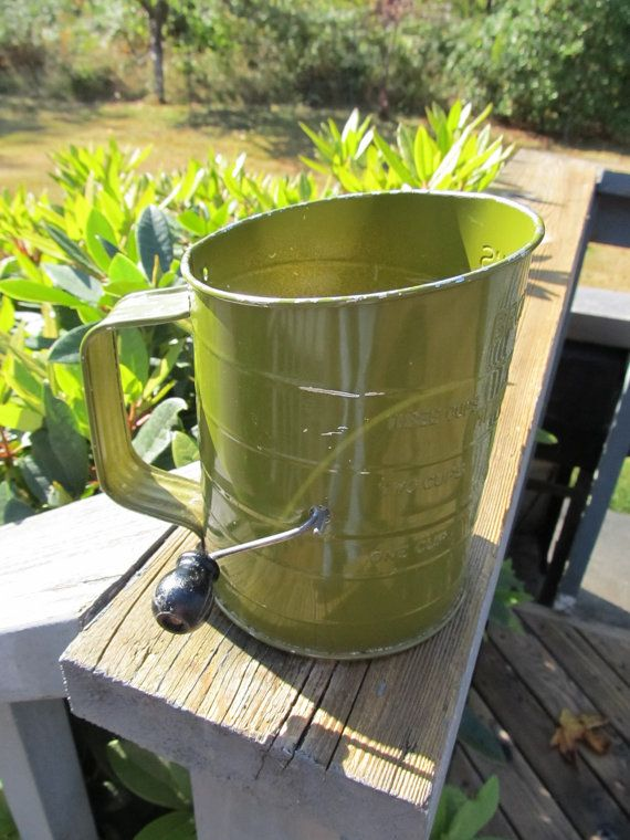 17 Best Images About Bromwell Flour Sifter Amp Housewares On