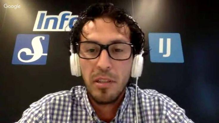 Webinar | Cómo encontrar trabajo con Twitter
