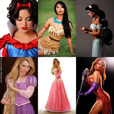 real life: Jessica Rabbit, Life Princesses, Real Life, Belle Photoshoot, Real Disney Princesses, Princesses Photo, Photo Shoots, Disney Character, Snow White