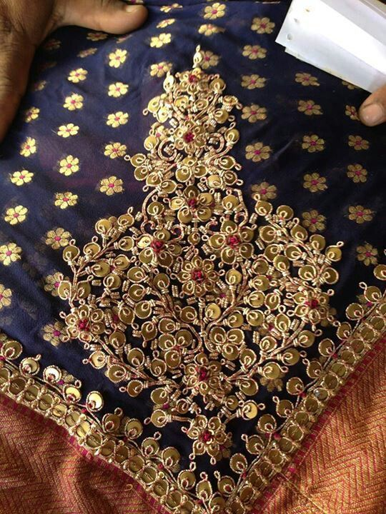 jackets zardozi aari velvet - Google Search