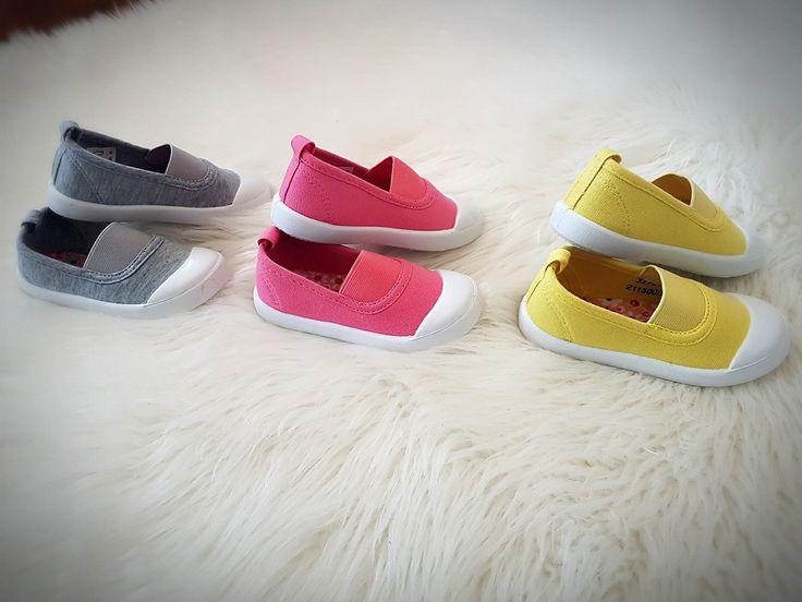 Craquage de @Merepasparfaiteetalors? pour sa petite Tiffany ! (6€ la paire de sneakers bébé chez BABOU)