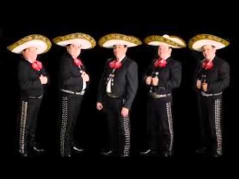 MARIACHI CUMBIAS QUE BUENAS - YouTube