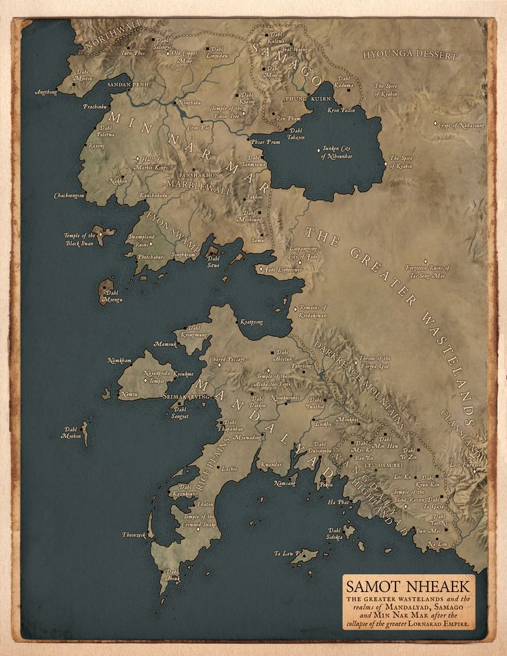 Samot Nheaek 360 best Fantasy Maps images