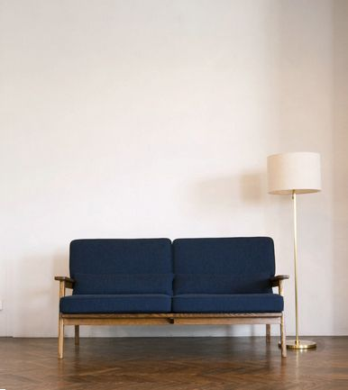 ORS-03A-2P || sofa || PRODUCTS || STANDARD TRADE.CO.,LTD.
