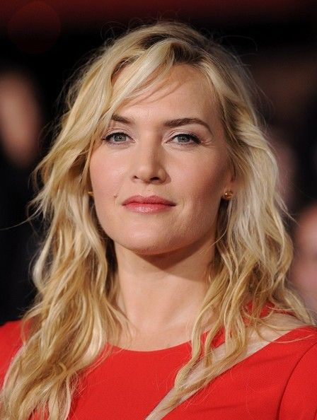 Kate Winslet - 'Divergent' Premieres in LA